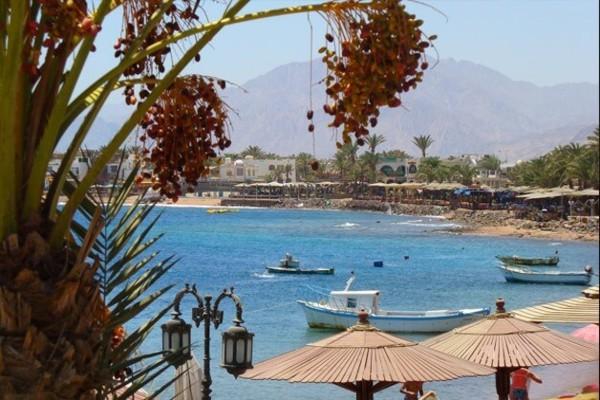 Dahab Egypt Tour Vacation