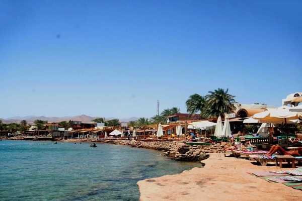 Dahab Egypt Tour Vacation