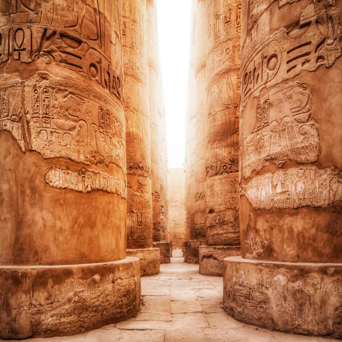 Luxor Egypt Package