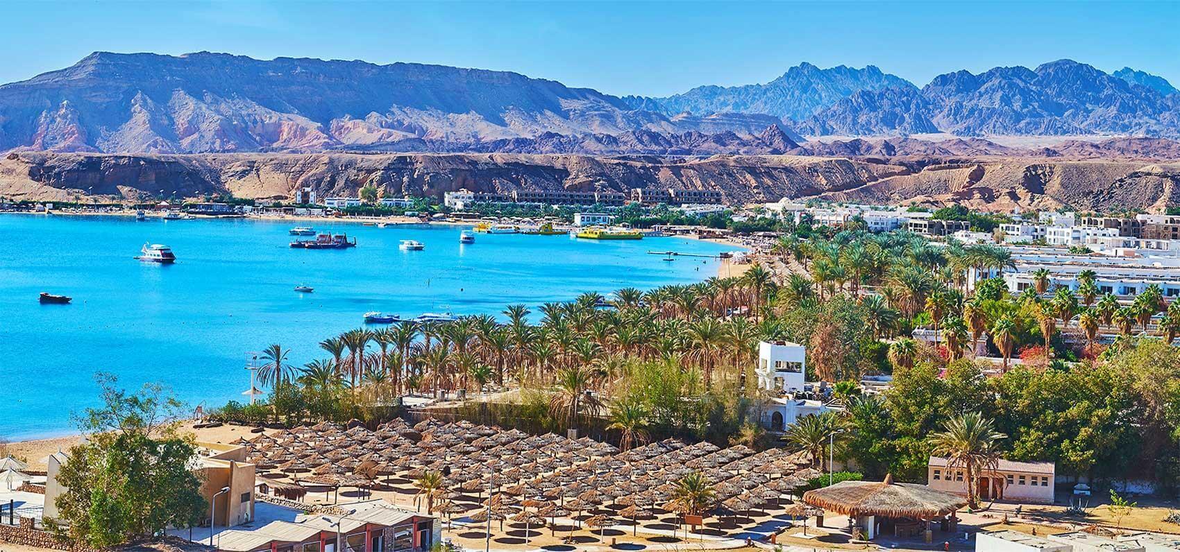 Sharm El Sheikh Egypt Tour