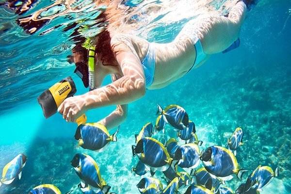 Hurghada Egypt Tour